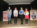 Konkurs recytatorski Poezja świata - świat w poezji