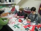 Warsztaty bożonarodzeniowe