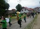Kulturalnie razem - Mieszkowice 2013